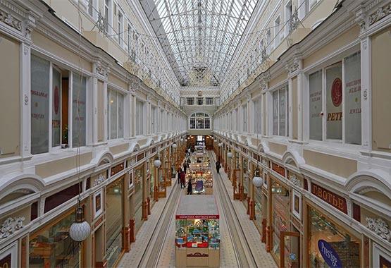 Петербургский Пассаж